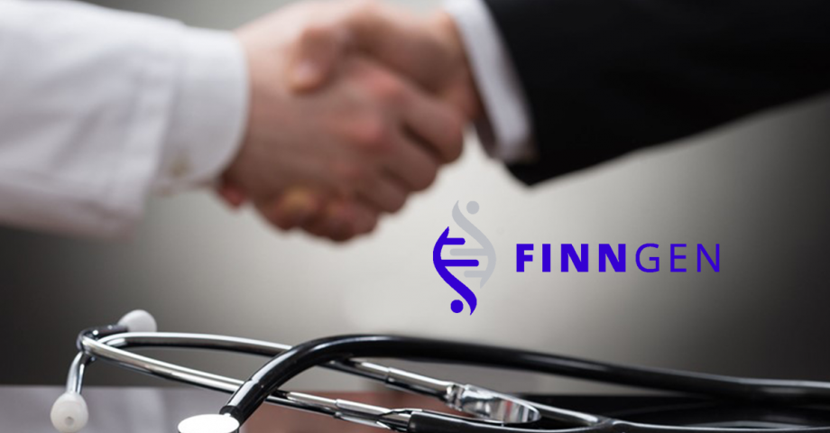 GSK and Sanofi join FinnGen